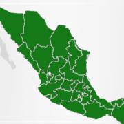 Consulta en qué Estados de la República operan las SOCAP dando clic